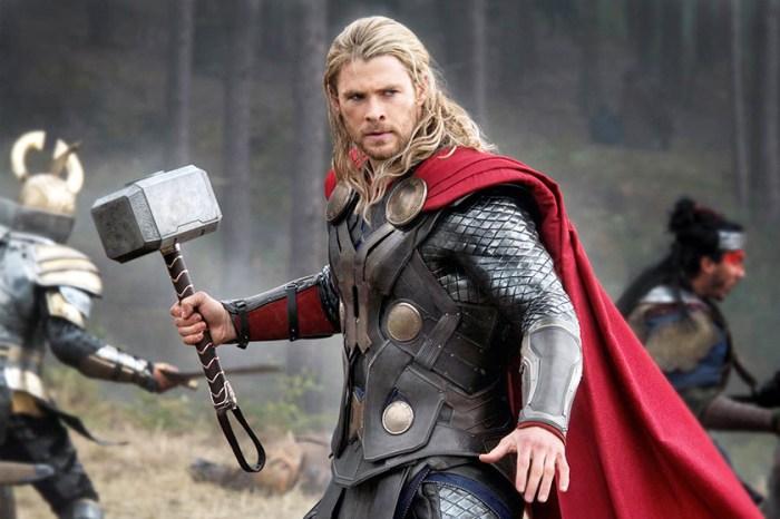 「雷神」與 Marvel 7 年約滿!Chris Hemsworth 表明:我還想繼續揮動鐵鎚子⋯⋯