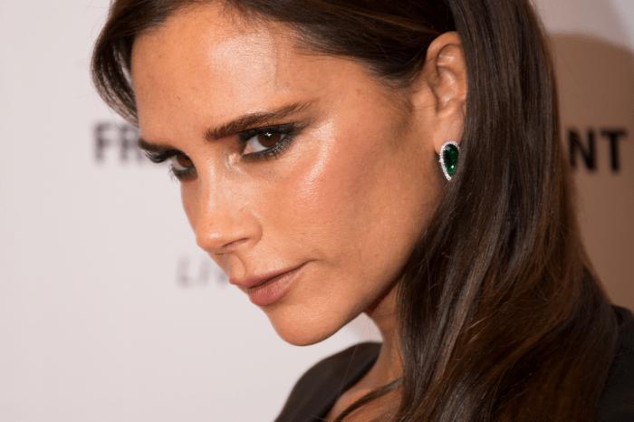總值超過 $12,000 的星級護膚!Victoria Beckham 6 件最愛的美容單品!