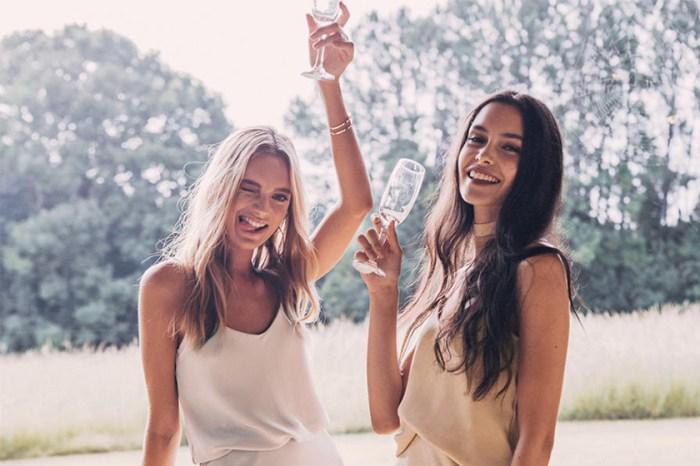 穿上日常單品作賓客?4 條方程式讓你出席婚禮時顯得休閒卻不失時尚!
