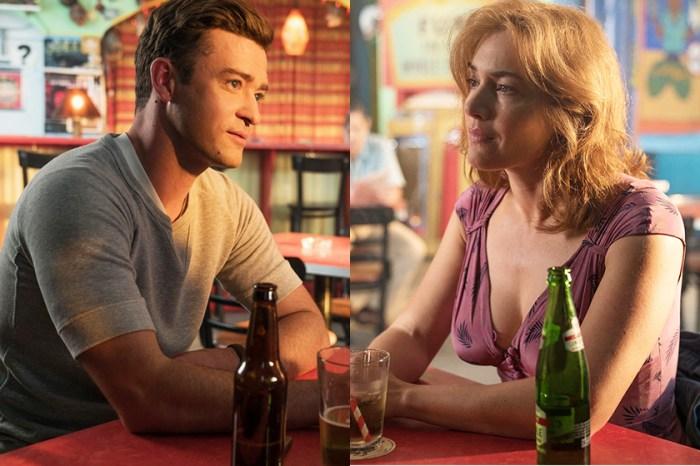 Woody Allen 年度之作!Kate Winslet x Justin Timberlake 攜手的愛情電影-《奇幻摩天輪》