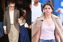 #Metoo:養女再一次指證 Woody Allen 性侵,Selena Gomez 以這個行動表態!