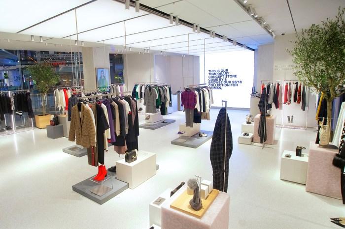 Zara 又有新搞作!最新概念店專為網購客戶而設