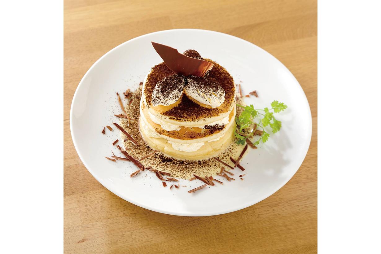 Pancake 名店 GRAM 終於登陸香港尖沙咀