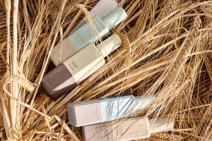 在這個春天,Jo Malone London 用香味帶你去英國的田野郊遊