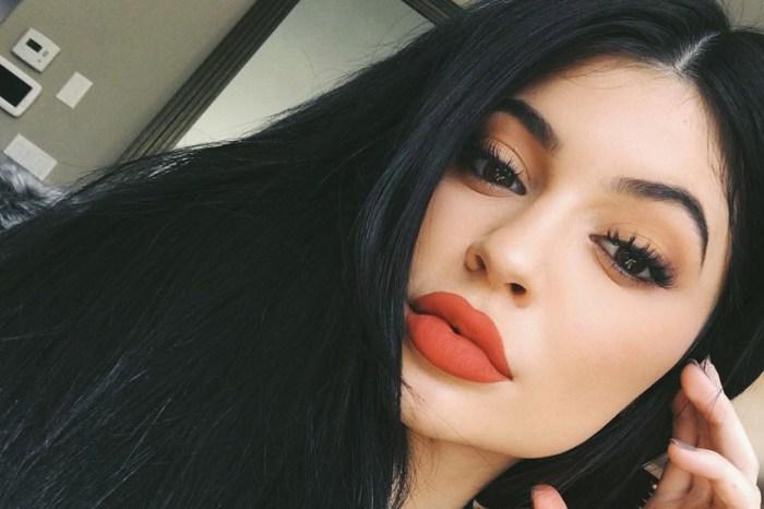 Kylie Jenner 和 Travis Scott 的女兒出生了!用一部感人的影片證實好消息