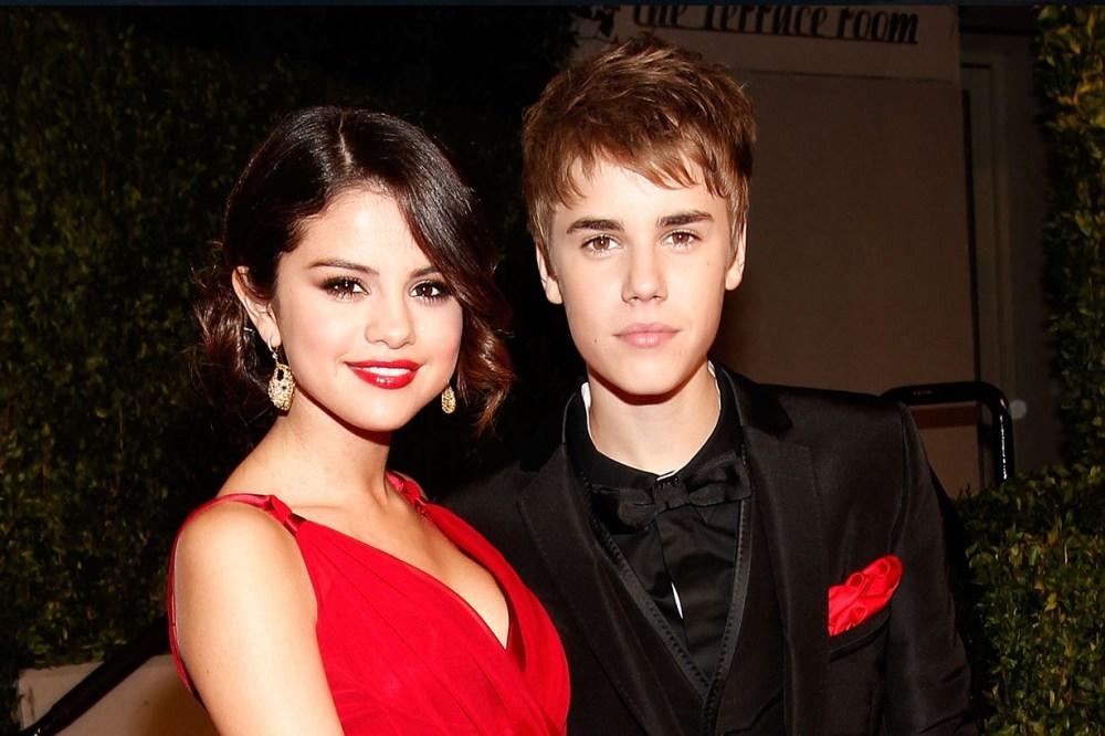 甜到生螞蟻 Selena Gomez 是不是你最深愛的人 Justin Bieber 的回答連狗仔隊都融化了