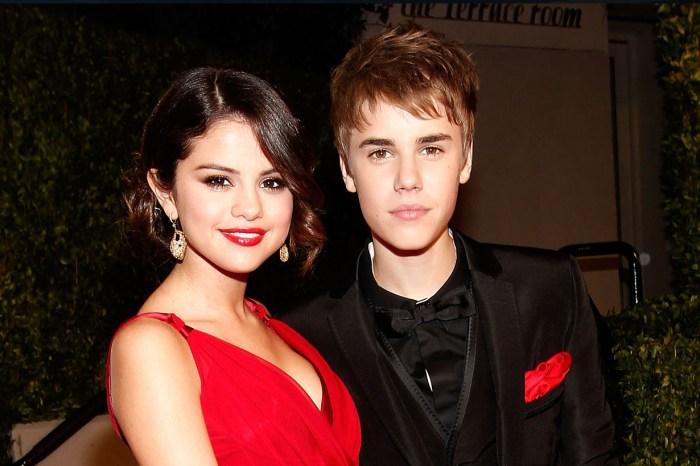 甜到生螞蟻!「Selena Gomez 是不是你最深愛的人?」Justin Bieber 的回答連狗仔隊都融化了!