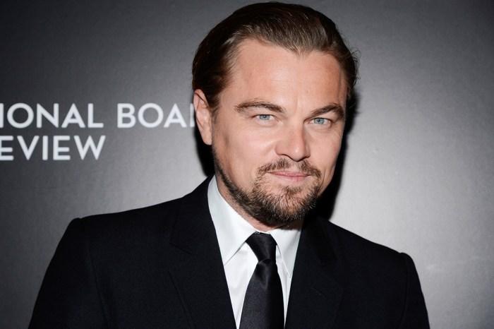 Leonardo DiCaprio 新女友竟是這位 IG 紅人!又是一個才 20 歲的長腿模特兒