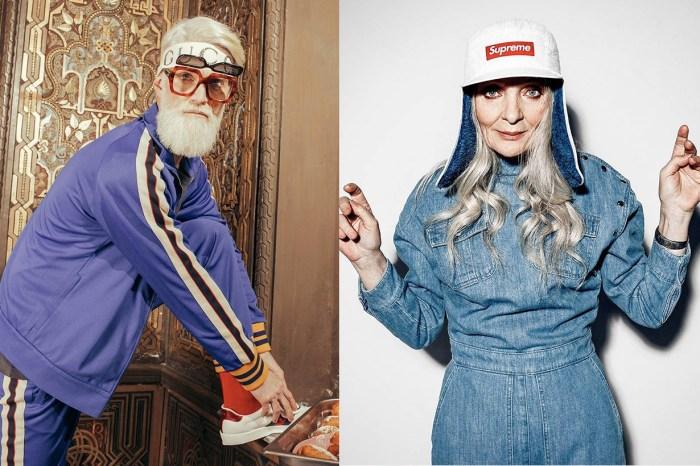 「不受時間束縛的魅力」這家高齡經紀公司只聘請 40 歲以上的模特兒!