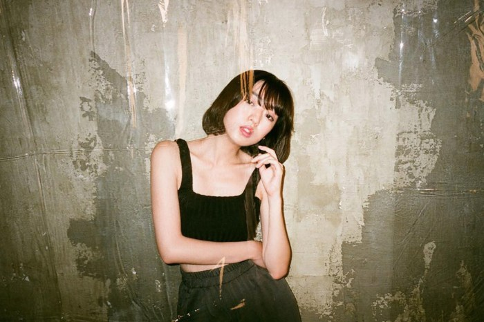 #POPBEE 專訪:台灣新世代搞怪美少女 Cleo 的高人氣秘技:「對任何事都要保有自己的主張!」