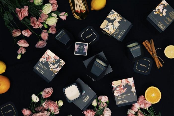 情人節該來點戀愛氛圍!精選 4 款「實用又美觀」的香氛蠟燭品牌