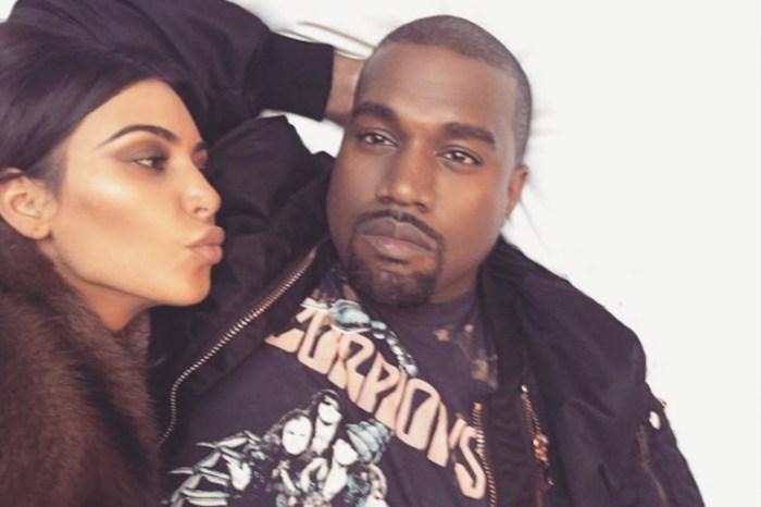Kim Kardashian 老公 Kanye West 重啟 IG 帳號,8 小時狂貼 50 張放閃照!