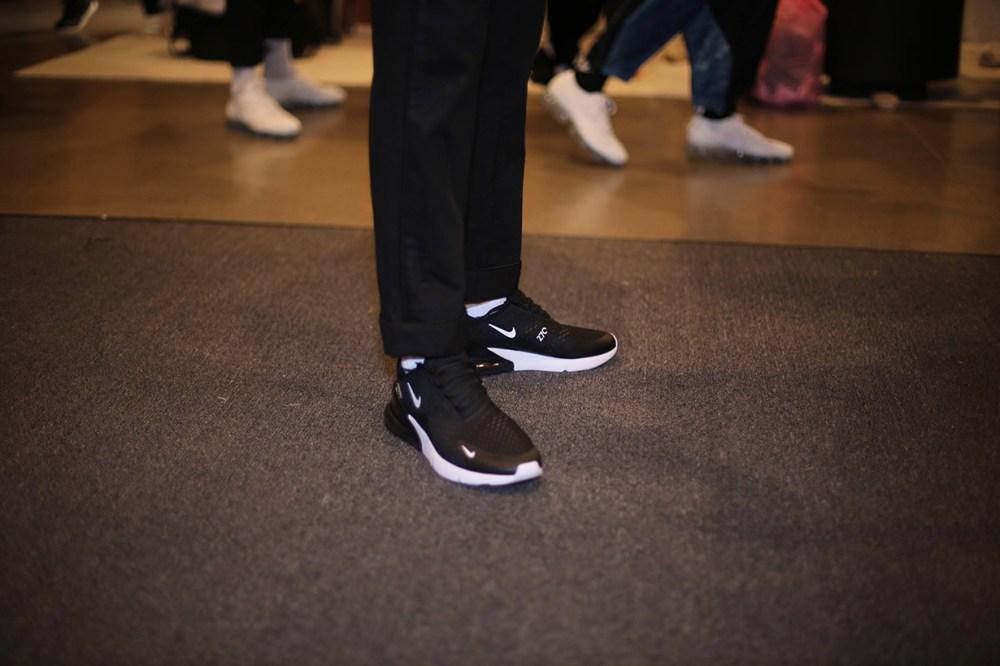 與 CK ALEXANDER WANG 並列 首位登上紐約時裝週官方秀的台灣品牌 Just in xx 把故宮變得嘻哈