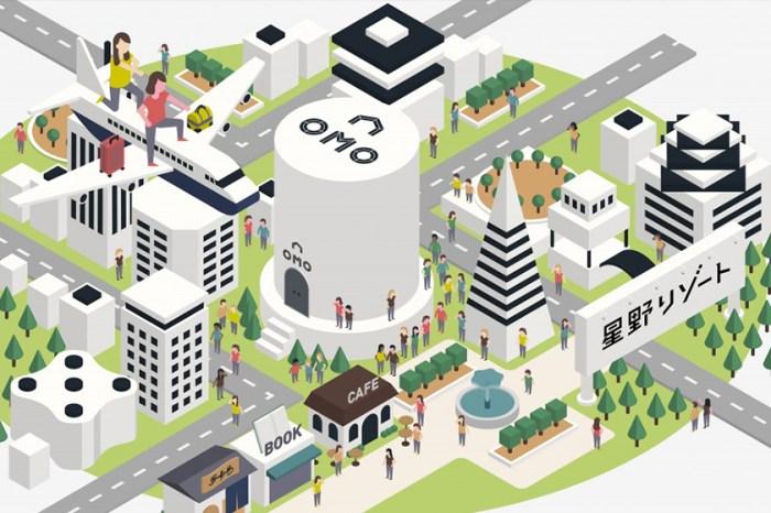 必須 Bookmark!日本星野集團全新品牌「OMO」誕生,以親民價格享受最高等酒店體驗!