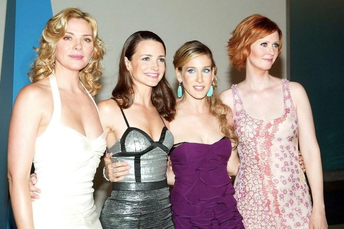 首度暢談與《Sex and the City》演員們的友情… Sarah Jessica Parker 坦言:「我其實蠻傷心的!」