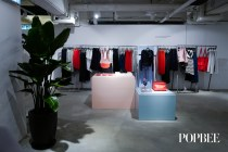 COS 於中環開設了 Pop-Up Store!除了美衣,還有美味的咖啡!