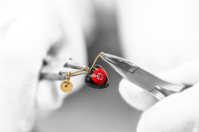 時尚造型最重要的就是細節感!Dior 推出了可以襯出個性的珠寶系列