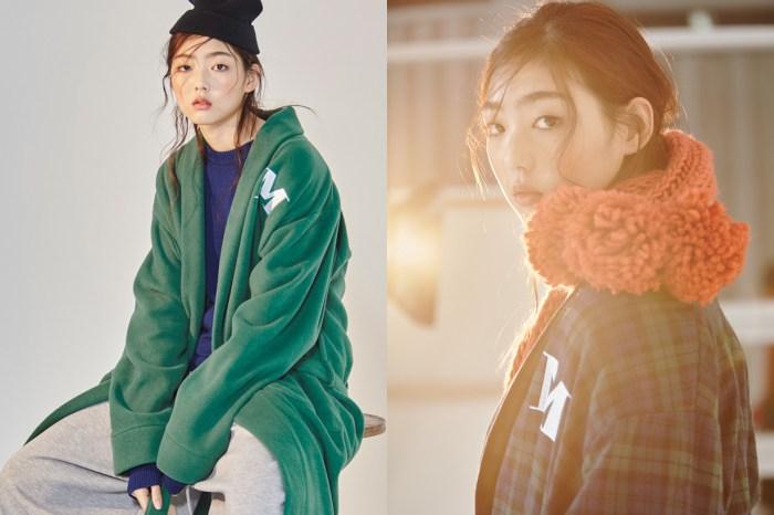 宋慧喬、孔曉振、Irene 都穿上,韓國新品牌「EMIS」睡袍已引起話題!