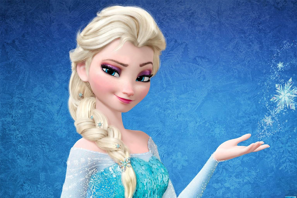 Frozen 2 中 Elsa 將會找到自己的同情伴侶