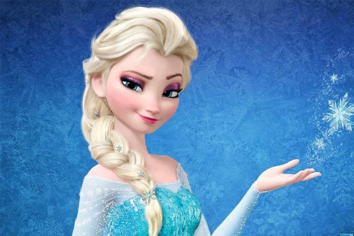 迪士尼公主不再需要白馬王子!《Frozen 2》中,Elsa 將會找到自己的同性伴侶?