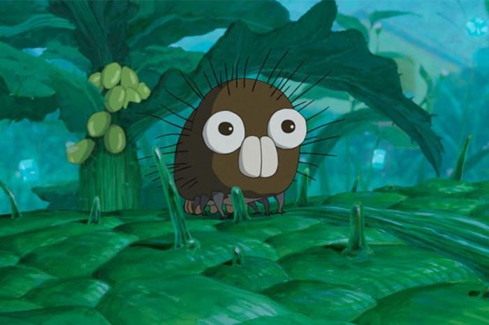 宮崎駿復出之作!最新作品《毛毛蟲波羅》將於 3 月上映!