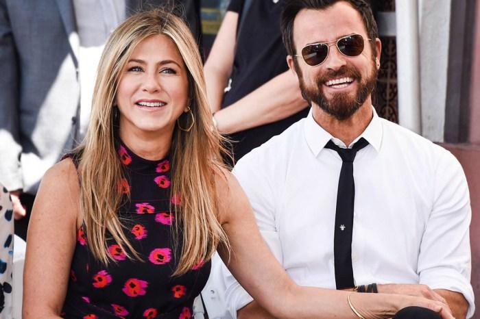 假結婚,真離婚?Jennifer Aniston 與 Justin Theroux 被揭發未曾簽婚書