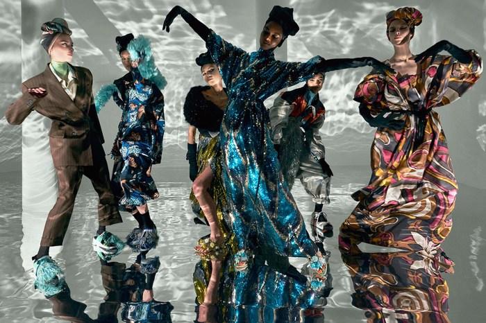 LVMH 展開「救救 Marc Jacobs 大行動」:新設計師空降品牌,小馬哥命運仍是未知數