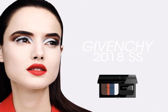 Givenchy 的化妝品就是這麼顏值高又好用,來看看有什麼新品吧!