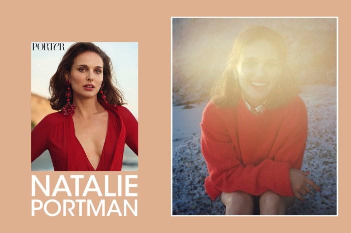 跟 Natalie Portman 學做更好的人!女生們要知道的事
