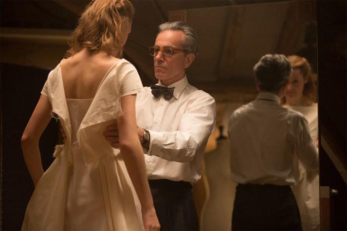 6 項奧斯卡提名!為了息影之作《霓裳魅影》,影帝 Daniel Day-Lewis 竟下了這樣的苦工…