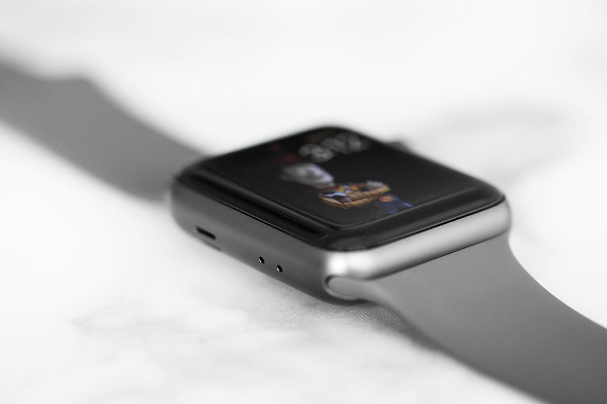 手腕上最強 Gadget Apple Watch Series 3 登陸香港