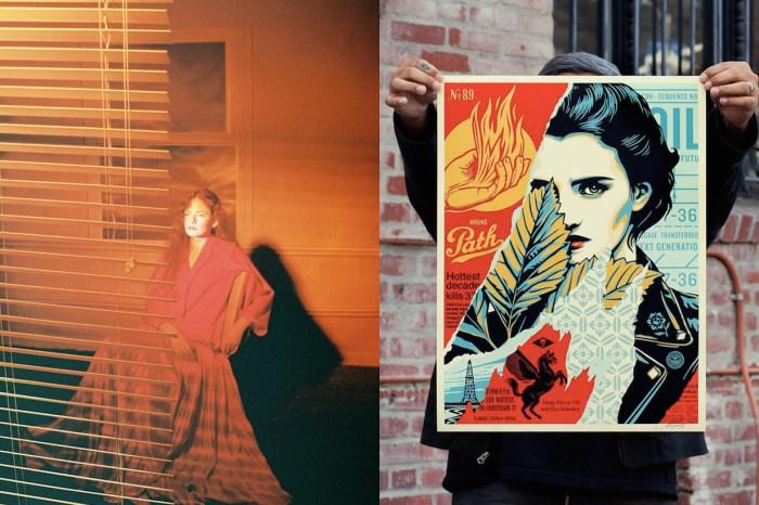 #POPBEE專題:喜愛藝術的你,別錯過這 10 個全世界最多粉絲的 Instagram 帳號!