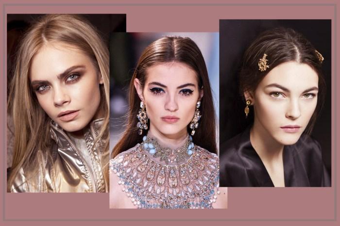 研究發現原來眉毛也是身體語言的一種,更可以影響你的愛情運!