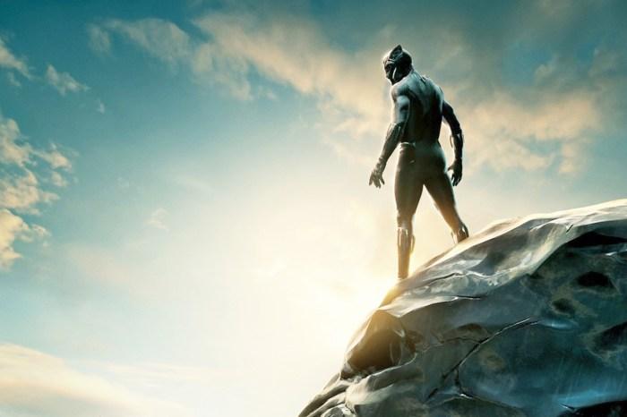 《黑豹》成最新話題之作,上映一週全球票房高達 3 億美元!
