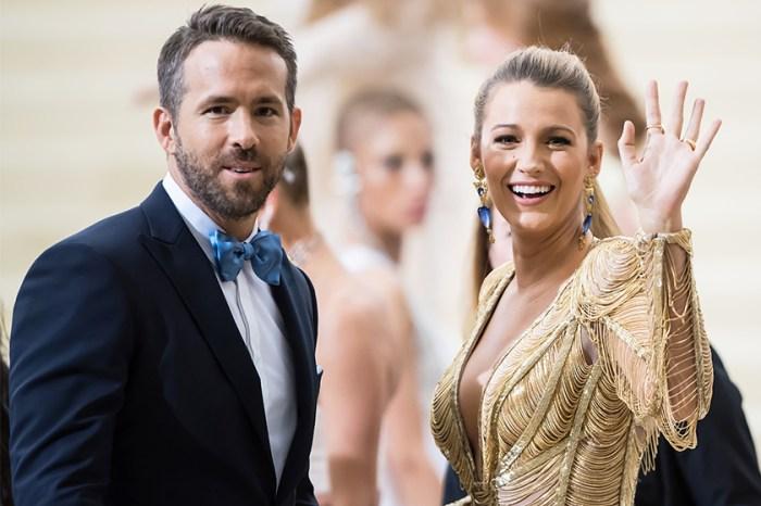 會下廚的男人「讚」!Ryan Reynolds 親手為 Blake Lively 焗心形蛋糕,但好像又失敗了⋯⋯