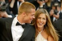 荷里活版王菲謝霆鋒?Jennifer Aniston、Brad Pitt 兩位都現正單身中!