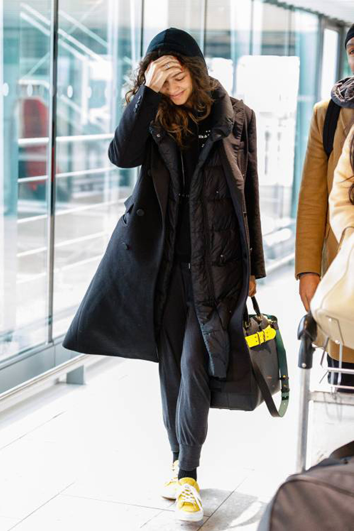 眾多女星不約而同在追捧 Burberry 的這款新手袋  你絕對不能不知
