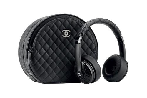 時尚從音樂開始培養起! Chanel 和 Apple Music 的最新合作保證新鮮