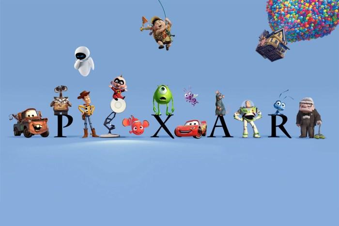 魔鬼藏在細節裡!迪士尼 Pixar 釋出的「彩蛋」短片就是讓你知道它們有多細心!