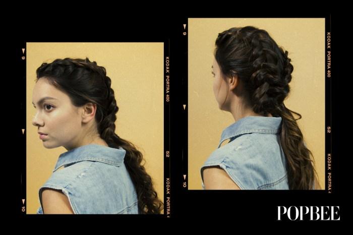 #POPBEE 專題:撇低可愛包袱,「孖辮」髮型其實也可以很有個性美!