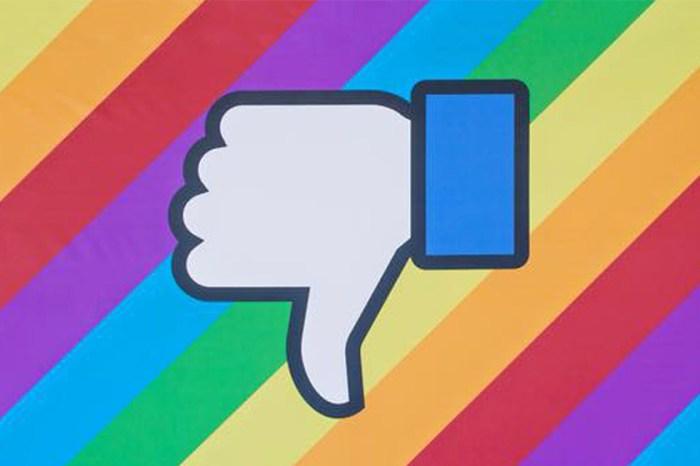 「Dislike」按鈕沒了!因為 Facebook 將會推出另一讓你表達不滿聲音的替身