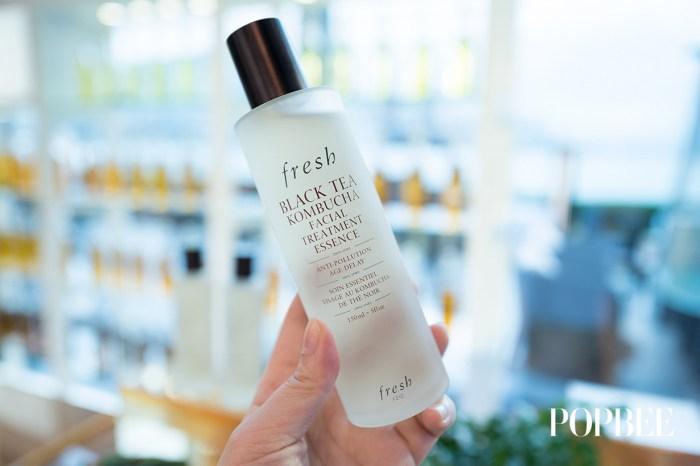 fresh 推出了一支超級抗氧化美容神器!兩位創辦人分享美麗的秘密