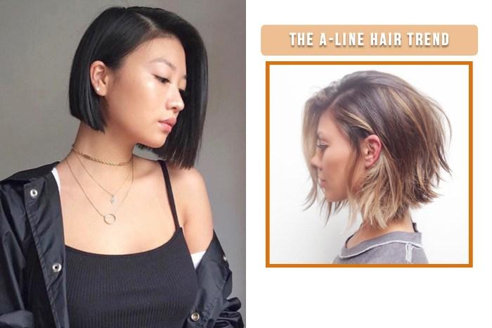 想擁有一個可以完美配合臉型的髮型?讓髮型師加入這個細節便可以了!