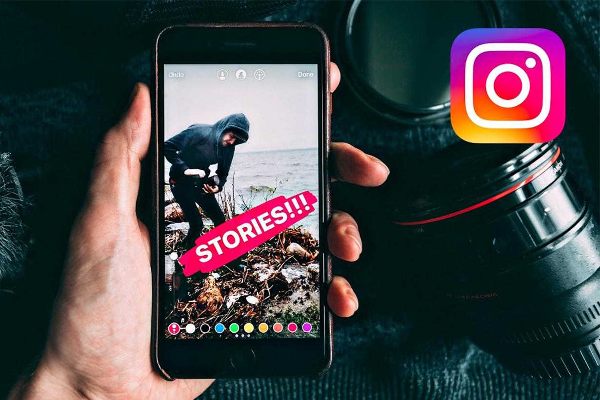 Instagram 終於要推出 Stories 截圖提示