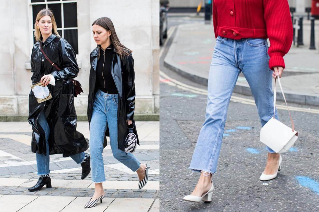 Denim Jeans Shrink Buying Tips