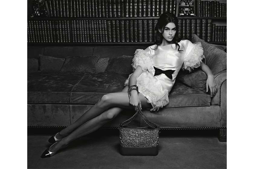 kaia-gerber-first-chanel-campaign