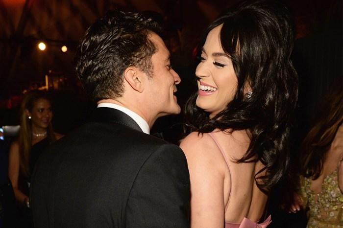 就是不能忘記你:拖拉了一段時間,Katy Perry 與 Orlando Bloom 最終都復合了!