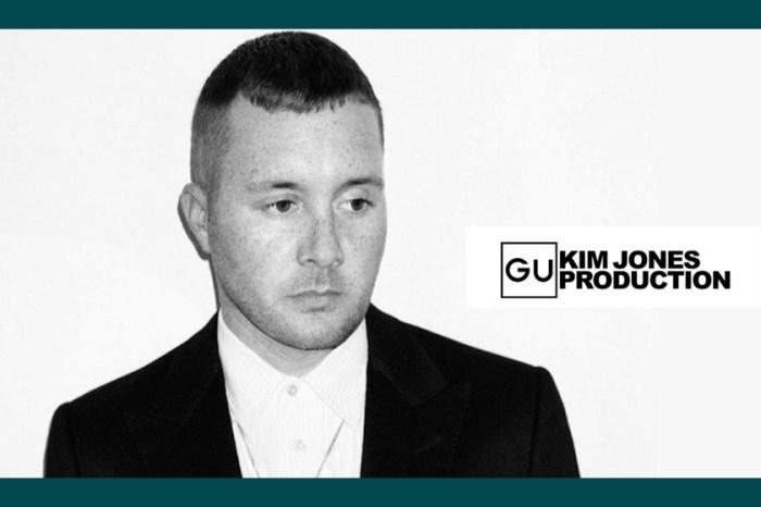 Kim Jones 離開 LV 後,第一個計劃竟然是與親民品牌 GU 推出男、女裝聯乘系列!