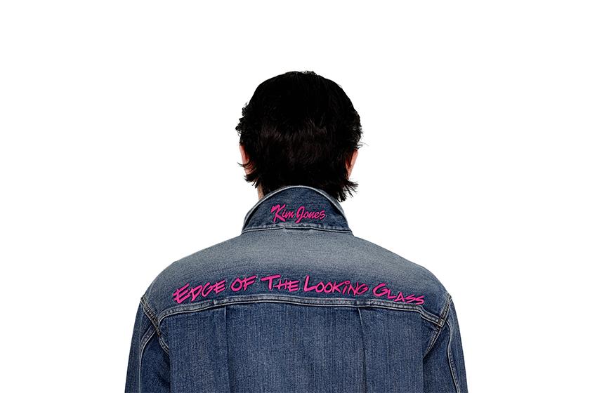 Louis Vuitton 前任創意總監 Kim Jones 與 GU 推出男女裝聯乘系列