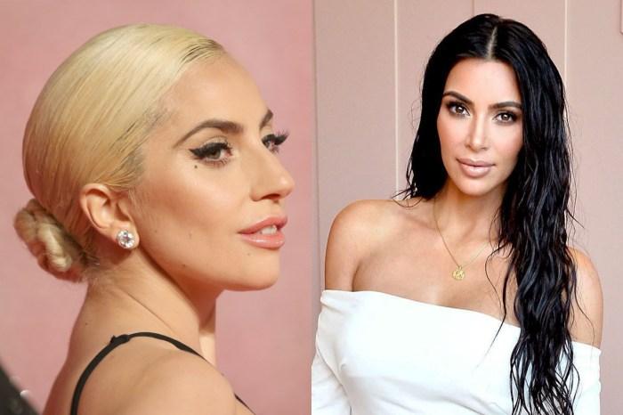讓 Kim Kardashian 和 Lady Gaga 教你,只要改變這兒的顏色就可以讓妝容更有女人味!